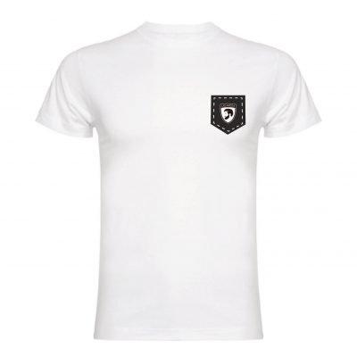 Camiseta Pocket labarbba