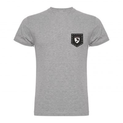 Camiseta Pocket labarbba