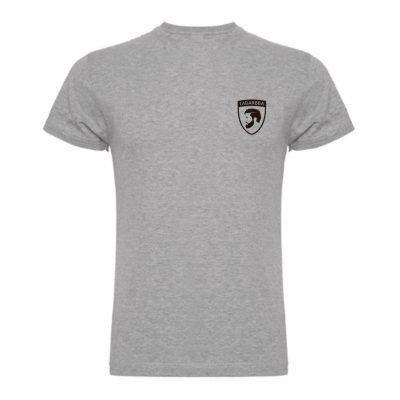 Camiseta LaBarbba Brand Small