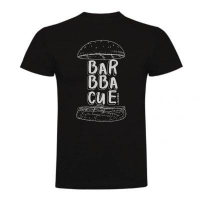 Camiseta BBQ LaBarbba