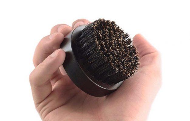 cepillo de afeitar